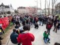 02. 04. 2016 Demonstracije revni za revne.