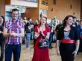 16. 04. 2016 Ljubljana, Gospodarsko razstavišče. Med 15. in 17. aprilom je v Ljubljani potekala 8. tradicionalna tattoo konvencija. V spremljevalnem programu je bilo tudi pinup tekmovanje, urejanje pričeske in make-up. Žirija pin-up tekmovanja.