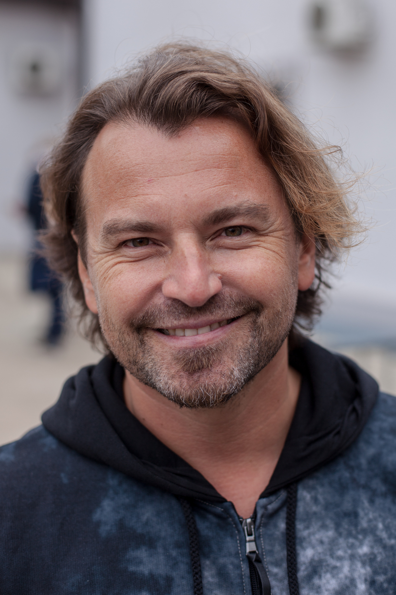 Dominik Sava Černjak - Direktor potovalne agencije Collegium Mondeal Travel