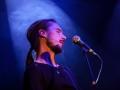 Slovenija, Ravne na Koroškem, 23.10.2015, 23. oktober 2015 Band MeduzaleM na koncertu v Klubu Kompleks Foto: Matej Pušnik