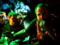 Slovenija, Ravne na Koroškem, 24.10.2015, 24. oktober 2015 Band nevemnevem na koncertu v Klubu Kompleks Foto: Matej Pušnik
