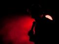 21.05.2016 Ljubljana. Kampus. S Samiro Kentrić se je pogovarjal Aleš Šteger, ki je tudi povezoval koncerte skupin Lu Čing Las, Severa Gjurin, Narat, Janez Škof in Rundek Cargo Trio