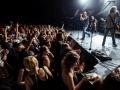 "04. 08. 2016 Koncert ""Bobanu v spomin"" v Kino Šiška. Big Foot Mama"