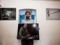 16. 08. 2016 Ljubljana, Hostel celica. Otvoritev fotografske razstave o zahodni Sahari, avtor Rok Ramšak