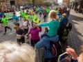30.10.2016 Ljubljana. Ljubljanski maraton