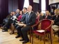 14.11.2016 Ljubljana, Vrhovno sodišče. Slavnostna občna seja vrhovnega sodišča ob 25. obletnici osamosvojitve Slovenije, na kateri sta bila govornika predsednik države Borut Pahor in predsednik vrhovnega sodišča Branko Masleša, udeležil se jo je tudi predsednik DZ Milan Brglez