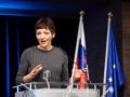 14.12.2016 Ljubljana, Cankarjev dom. Posvet Mladinskega sektorja z URSM, MSS in UM MOL
