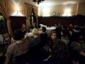 22.12.2016 Ljubljana, Slamič, Kersnikova ulica. Natečaj Airbeletrine za kratko zgodbo in novoletno praznovanje na Beletrini.