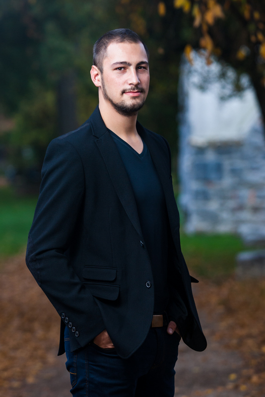 Matej Pusnik